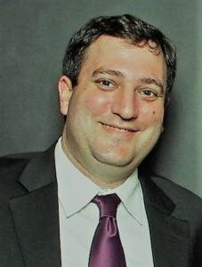 Justin Ehrlickman