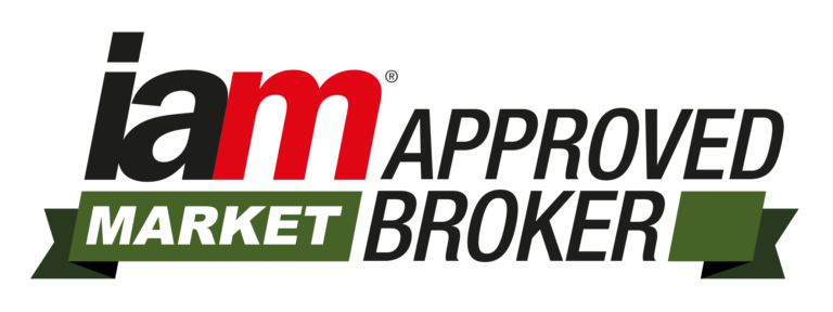 IAM Approved Broker